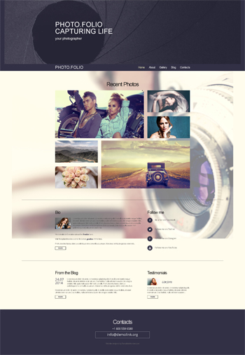 Free website templates by template monster free website templates by template monster websitetemplatesonline pronofoot35fo Choice Image