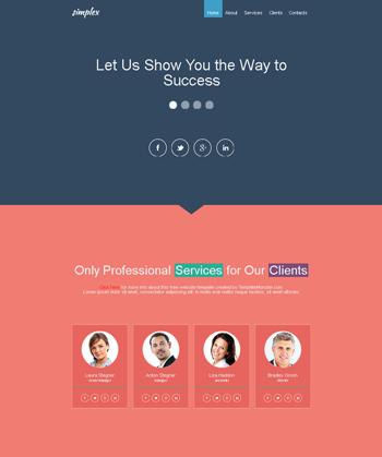 website templates free web templates free templates