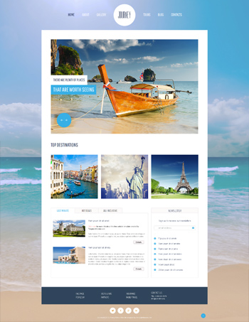 travel newsletter templates koni polycode co