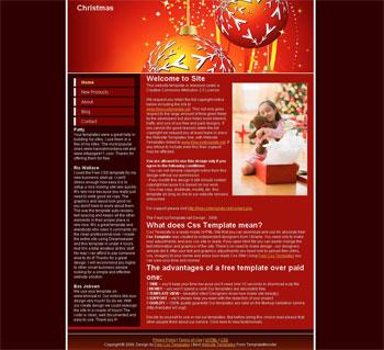 Free Holiday Templatesfree Christmas Templates - Free christmas newsletter templates